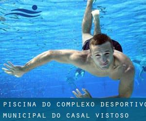 Piscina Do Complexo Desportivo Municipal Do Casal Vistoso